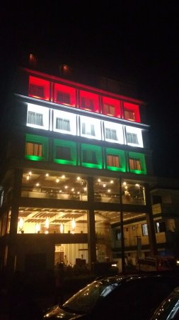 Grand Plaza Munnar: Grand Plaza Joins the Independence Day Celebrations with the nation