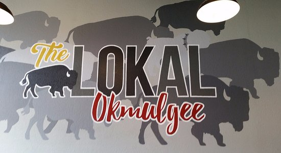 Okmulgee, OK: The Lokal