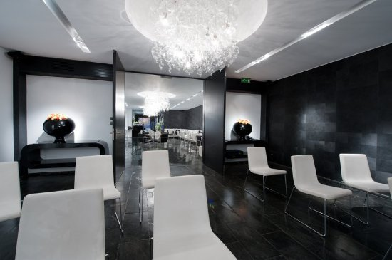 Hotel Be Manos, BW Premier Collection: Meeting Room at Be Manos Hotel Brussels
