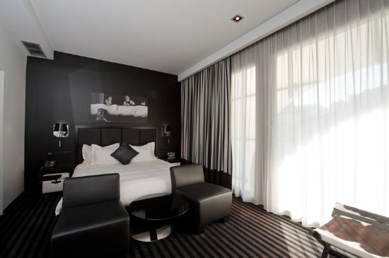Anderlecht, Belgique : Executive Room at Be Manos Hotel Brussels