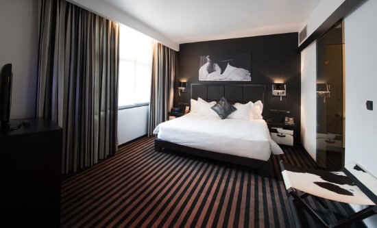 Anderlecht, Belgien: Executive Room at Be Manos Hotel Brussels