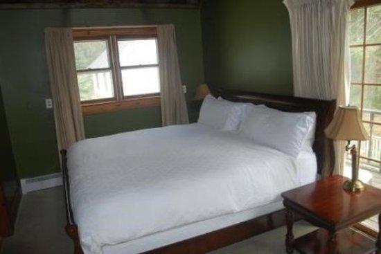 Wilmington, VT: Guestroom