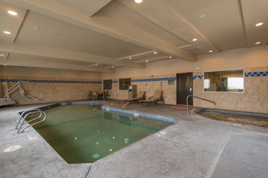 Troutdale, OR: Hotel Feature