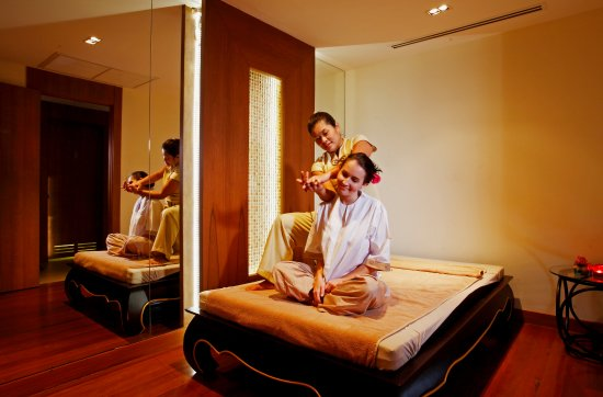 Spa Cenvaree at Centara Nova Hotel & Spa Pattaya