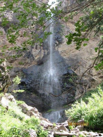 Pagosa Springs, CO: Falls