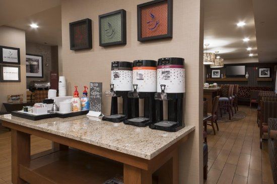 Rancho Cordova, Kalifornien: Coffee Bar
