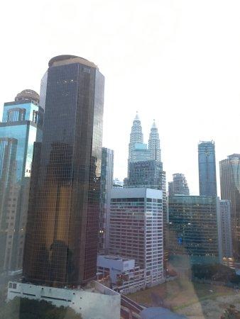 Hotel Istana: Istana hotel Kuala Lumpur