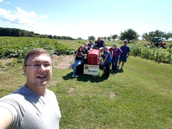 The Jam Farm