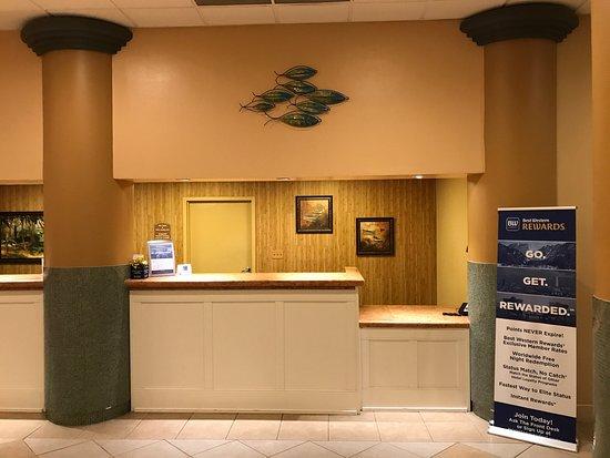 Best Western Orlando Gateway Hotel: photo6.jpg