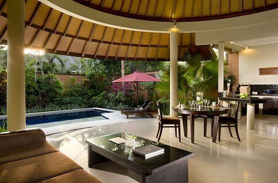 The Kunja Villas & Spa: One Bedroom Villa