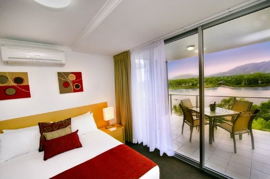 Rockhampton, Australia: Bedroom