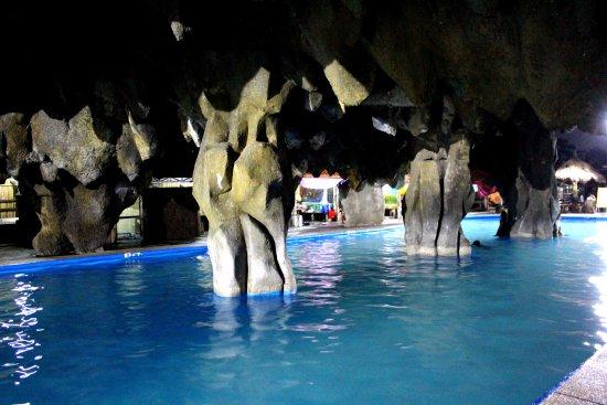 San Rafael, Philippines: Big Rock Farm Resort