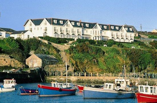 Portballintrae, UK: Bayview Hotel Ext
