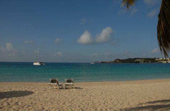 The Island Beachcomber St Thomas