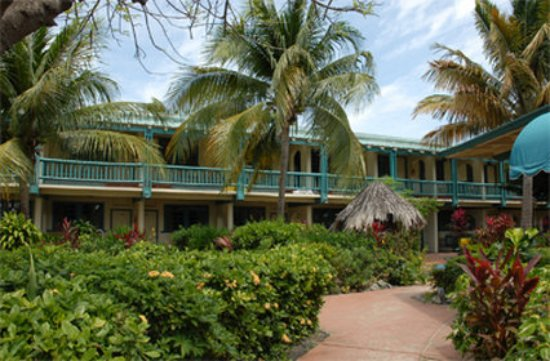 Island Beachcomber St Thomas Reviews