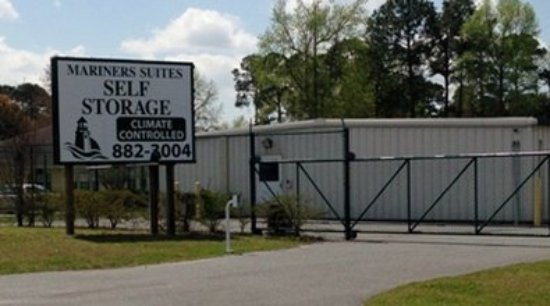 Kingsland, GA: Storage Pic