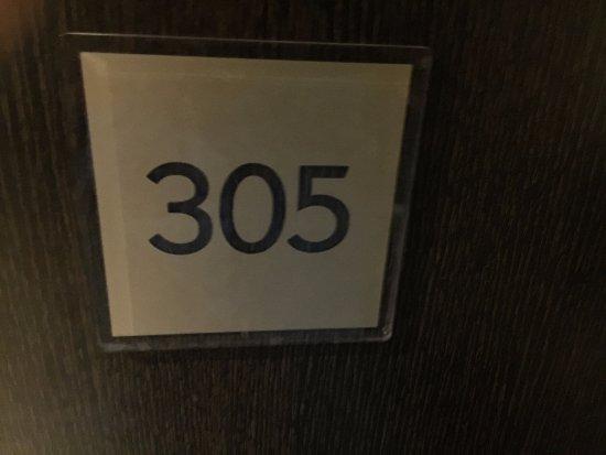 Premier Inn London Kew Hotel: 305