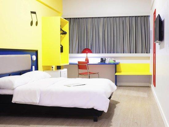 Sao Mateus, ES : Guest Room