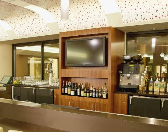 Our Concord Hotel's Lobby Bar