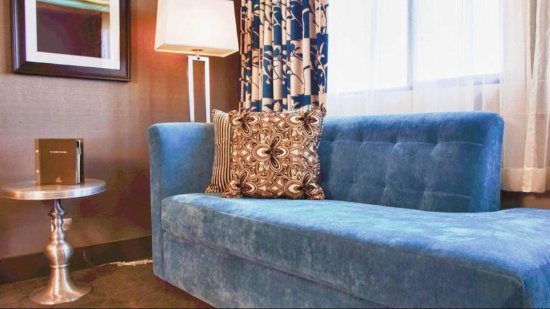 Concord, Kalifornien: Chaise Lounge in All Kings