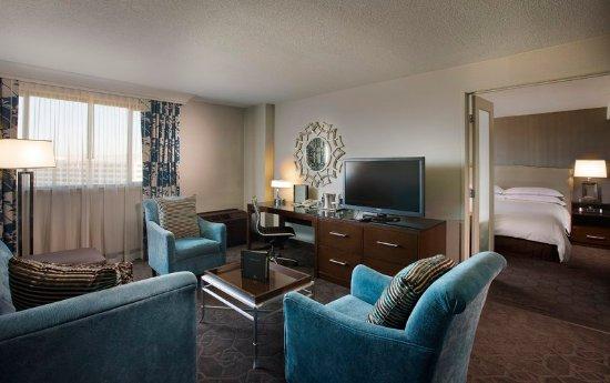 Concord, Kalifornien: Executive Suite