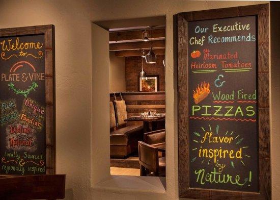 Concord, CA: Restaurant Menu Boards