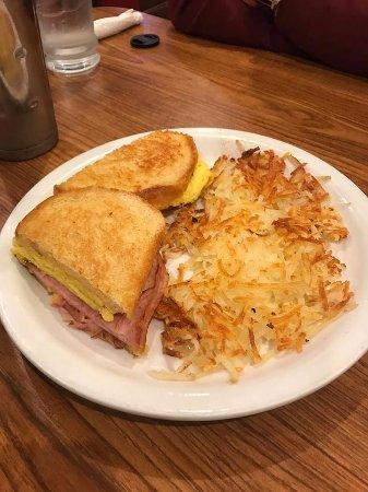 Atwater, CA: Sandwich