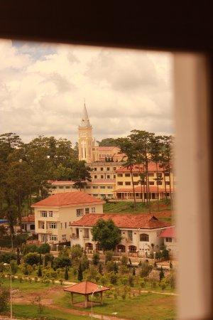 Foto de Le Phuong Hotel