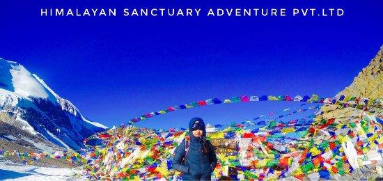 Kathmandu Valley, Nepal: thorang la pass