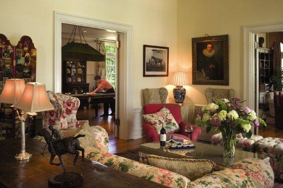 Keswick, Βιρτζίνια: Villa-Crawford