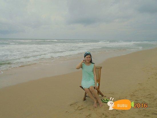 Phú Quốc, Vietnam: Sao beach