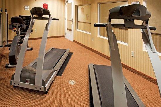 Spring Hill, FL: Fitness Center