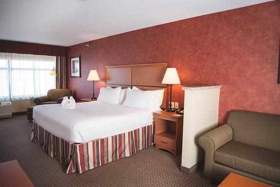 Loveland, CO: Deluxe Room