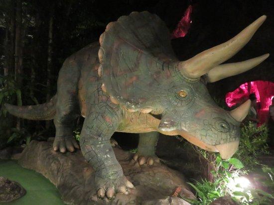 Dino Park : Dino