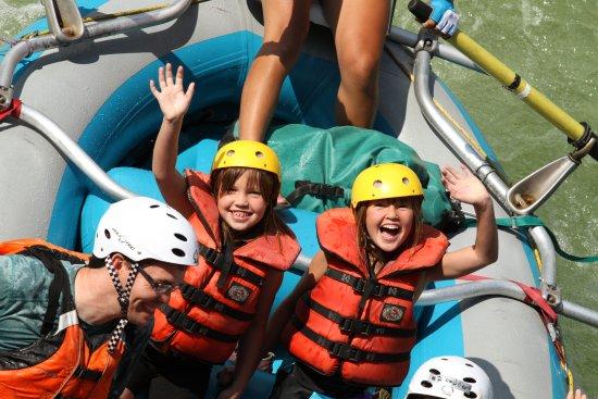 Alberton, MT: montana family raft trips