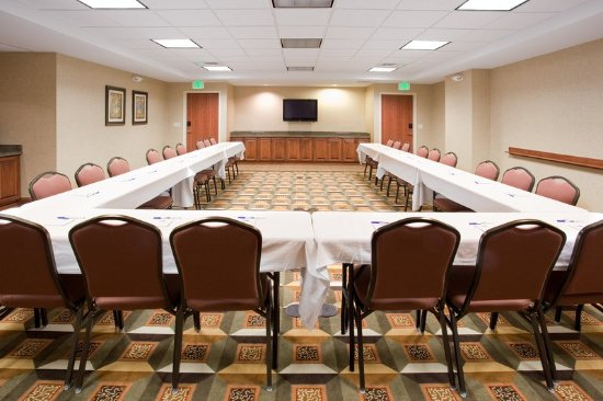 Loveland, CO: Meeting Room