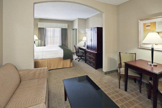 Hotel Rooms In Shawnee Ok