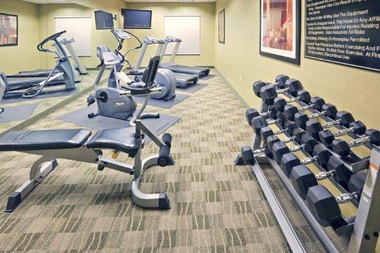 Shawnee, OK: Fitness Center