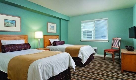 Blaine, WA: WorldMark Birch Bay Two-Bedroom Suite