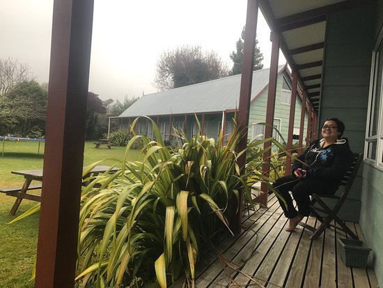 Tokaanu, New Zealand: photo0.jpg