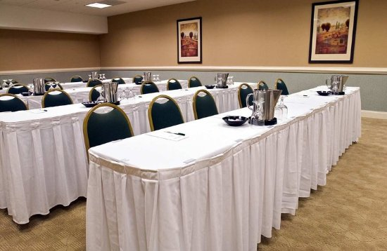 Doubletree by Hilton Augusta: Flexible Meeting Rooms