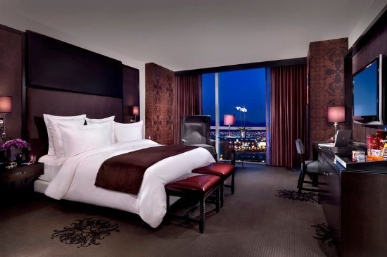 Hard Rock Hotel and Casino Las Vegas: Paradise Tower King