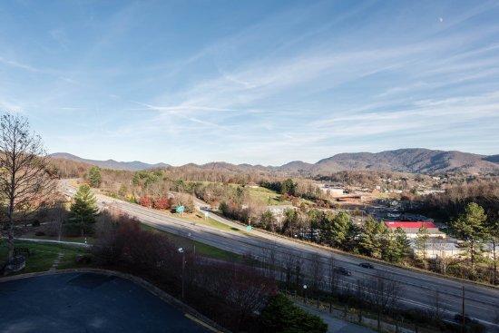 Waynesville, Βόρεια Καρολίνα: View