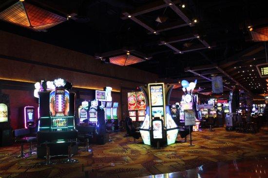 Silverton Hotel and Casino Photo