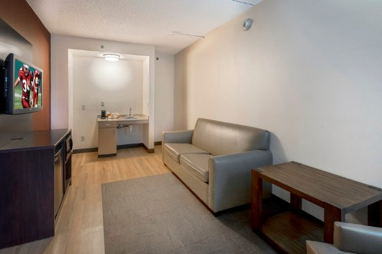 Westbury, Νέα Υόρκη: Suite