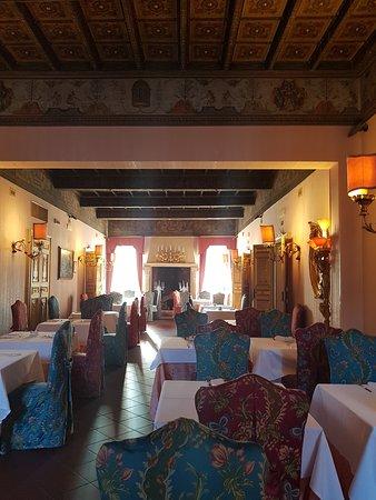 Duchessa Isabella Hotel: Sala colazioni