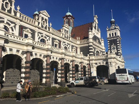 Dunedin Railway Station: photo0.jpg