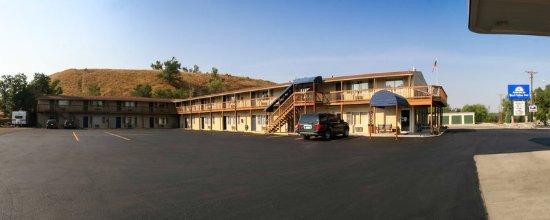 Sheridan, WY: Motel East 1018
