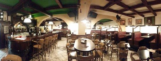 Morrison Pub Vasto