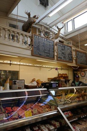 Inverness, كاليفورنيا: Inverness Store